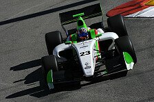 WS by Renault - Carlos Sainz Jr. schnellster bei Barcelona-Tests