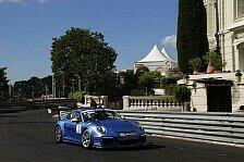 Supercup - Thiim: In Monaco mehr ausgerechnet