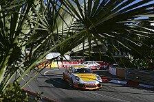 Supercup - Edwards triumphiert in Monaco