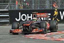 Formel 1 - Perez hätte mehr als P7 erwartet