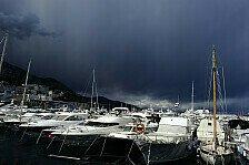 Formel 1 Monaco-Wetter 2019: Regen im Rennen?