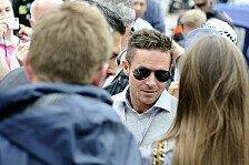 24 h Nürburgring - Felix Baumgartner: Start in der Eifel?