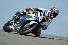 Superbike - Melandri rechnet mit einigen Hürden in Portimao