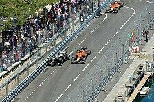Formel 1 - Pleiten, Pech und Pannen bei Marussia