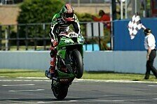 Superbike - Tom Sykes