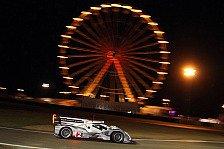 24 h von Le Mans - Video: Die Highlights der 24 Stunden von Le Mans 2012