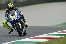 MotoGP - Keine Strafen für Rossi und Bautista