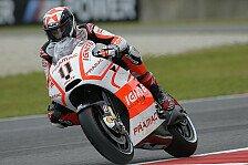 MotoGP - Spies braucht 100 Prozent