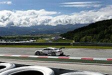DTM - Gass: Kompromiss im Qualifying