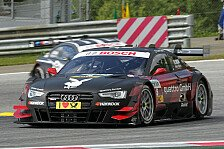 DTM - Lausitzring: Audi Vorschau