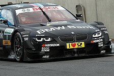 DTM - Spielberg: Der Favoritencheck