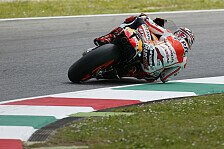 MotoGP - Spencer lobt Marquez