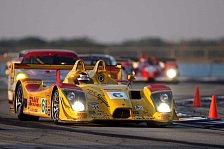 Mehr Motorsport - ALMS - Porsche RS Spyder vorzeitig ausgeschieden