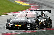 DTM - Video - Die Highlights aus Spielberg