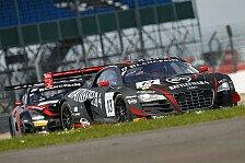 Blancpain GT Serien - Audi-Teams peilen dritten Spa-Sieg an