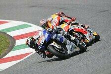 MotoGP - Heimrennen für die spanische Armada