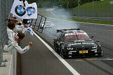 DTM - Lausitzring: Die Teamvorschau
