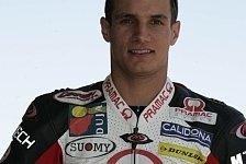 MotoGP - Alex Hofmann ersetzt in Assen Sete Gibernau