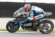 MotoGP - Danilo Petrucci
