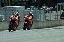 MotoGP - Jubiläum für Pedrosa, Marquez am Weg zurück