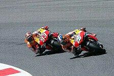 MotoGP - Produktiver Freitag für Repsol Honda