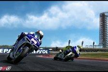 Games - Edgar Mielke kommentiert bei MotoGP 13