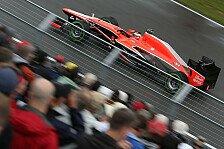 Formel 1 - Kanada-Premiere für Bianchi & Chilton