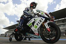 Superbike - Leon Camier