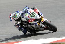 Superbike - Jules Cluzel