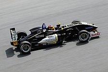 Formel 3 Cup - Start-Ziel-Sieg für Marvin Kirchhöfer