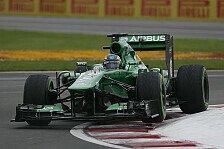 Formel 1 - Pic: Ziele erreicht