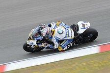 Superbike - Melandri gewinnt das erste Rennen in Portugal