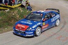 WRC - Spanien, Tag 2: Loeb fährt zweitem Saisonsieg entgegen