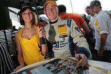 ADAC Formel Masters - Fahrerlagergeschichten vom Sachsenring