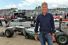 Formel 1 - Danner: Deutschland-Aus wäre Komplett-Katastrophe