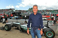 Christian Danner bringt eigene Formel-1-App auf den Markt