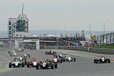 Formel 3 Cup - Kirchhöfer: Zu früh für Vorentscheidung