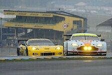 24 h von Le Mans - Einstufungen: Änderungen in letzter Minute