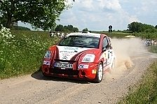 Mehr Rallyes - Griebel: Galavorstellung bei ADAC Rallye Saar-Ost