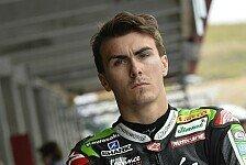 MotoGP - Baz: Zu groß für Open-Honda, nicht für Yamaha
