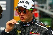 Mehr Rallyes - Petter Solberg