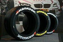 DTM - Marquardt: Mit jedem Reifen bis unendlich fahren