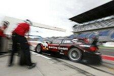 DTM - Lausitzring: Die Reifenwahl vor dem Rennen