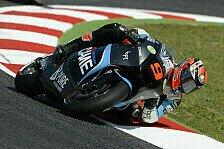 MotoGP - Petrucci: Wie beim ersten Mal