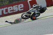 MotoGP - Smith: Verdacht auf Oberschenkelbruch falsch