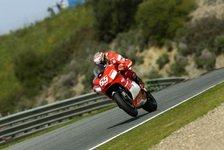MotoGP - Jerez: Saisonstart mit einigen Überraschungen