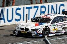 DTM - Strafversetzung für BMW-Piloten