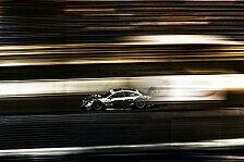 DTM - Mercedes: Wo kommt die plötzliche Dominanz her?