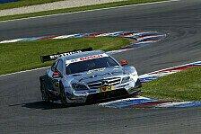 DTM - Lausitzring: Der Favoritencheck