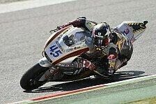 Moto2 - Redding in Indianapolis auf Pole